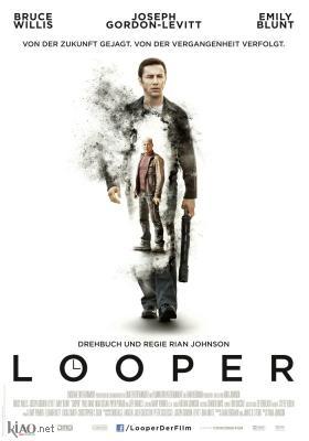 Poster_de Looper
