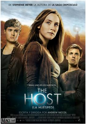 Poster_es The Host
