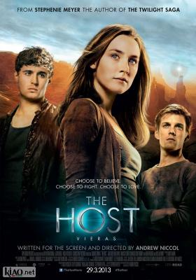 Poster_fi The Host