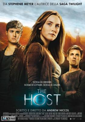 Poster_it The Host
