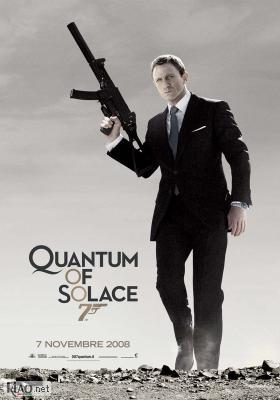 Poster_it Quantum of Solace