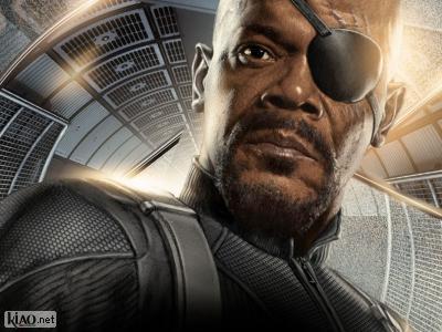 Extrait The Avengers XTRA: Imprisoned