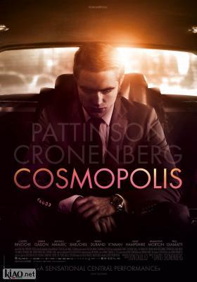Poster_fi Cosmopolis