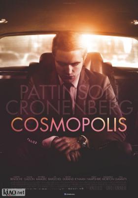 Poster_nl Cosmopolis