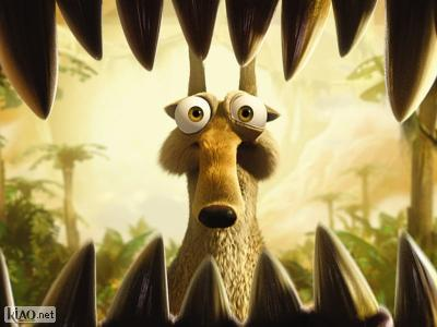 Extrait Ice Age: Dawn of the Dinosaurs