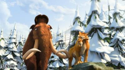 Video Ice Age: Dawn of the Dinosaurs
