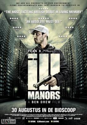 Poster_nl Ill Manors