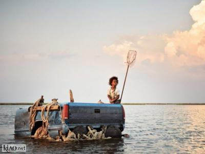Extracto Beasts of the Southern Wild
