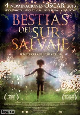 Poster_es Beasts of the Southern Wild