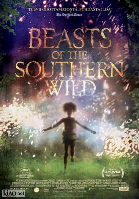 Poster_fi Beasts of the Southern Wild