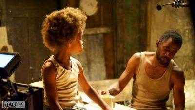 Video Beasts of the Southern Wild
