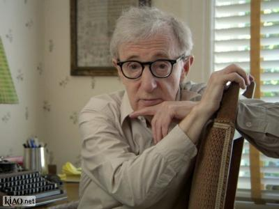 Extract Woody Allen: A Documentary