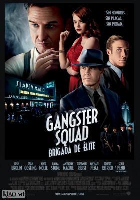 Poster_es Gangster Squad