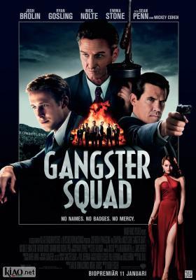 Poster_se Gangster Squad