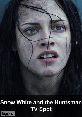 Poster_se Snow White and the Huntsman XTRA: TV Spot