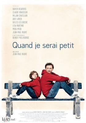 Poster_fr Quand je serai petit