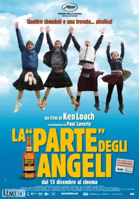 Poster_it The Angels' Share