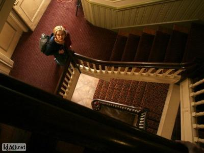 Extrait The Innkeepers