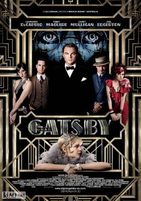 Poster_es The Great Gatsby