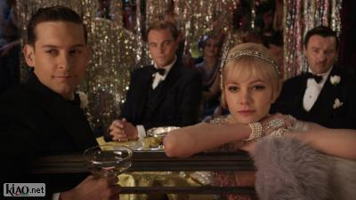Video The Great Gatsby