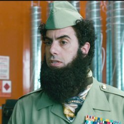 Image The Dictator XTRA: Research films
