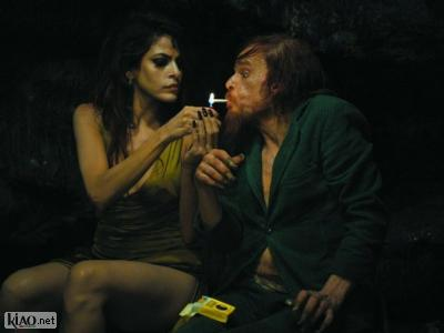 Preview Holy Motors