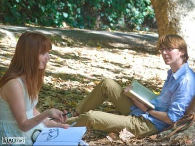 Extrait Ruby Sparks