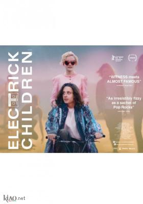 Poster_uk Electrick Children