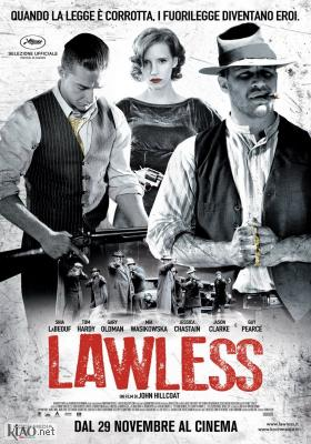 Poster_it Lawless