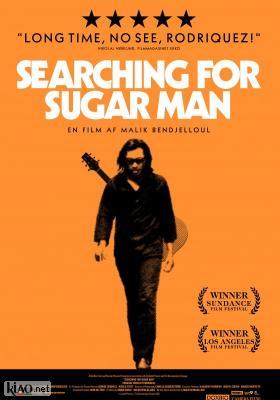 Poster_dk Searching for Sugar Man