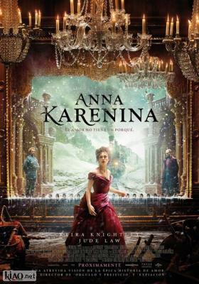 Poster_es Anna Karenina