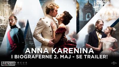 Video Anna Karenina