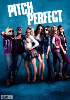 Poster_de Pitch Perfect