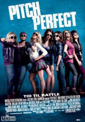Poster_dk Pitch Perfect