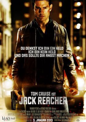 Poster_de Jack Reacher