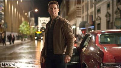 Video Jack Reacher