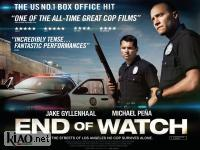 Suppl End of Watch