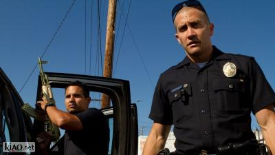 Video End of Watch