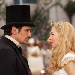 Image Oz: The Great and Powerful