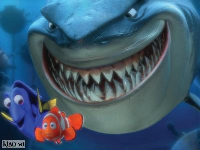 Preview Finding Nemo 3D