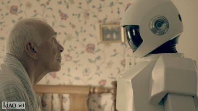 Video Robot & Frank