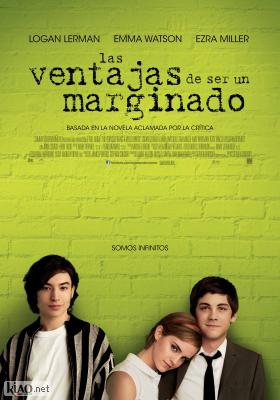Poster_es The Perks of Being a Wallflower