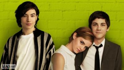 Video The Perks of Being a Wallflower