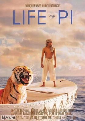 Poster_fr Life of Pi