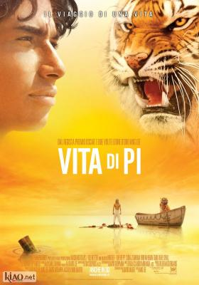 Poster_it Life of Pi
