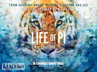 Suppl Life of Pi