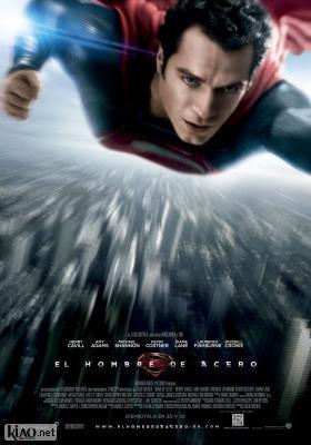 Poster_es Man of Steel