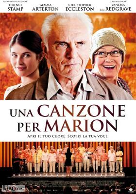Poster_it Song for Marion