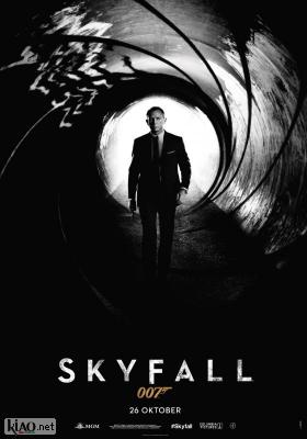 Poster_se Skyfall XTRA: Trailer 2
