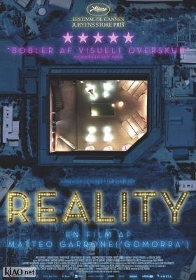 Poster_dk Reality
